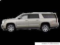 2017 GMC Yukon XL DENALI | Photo 1 | Sparkling Silver Metallic