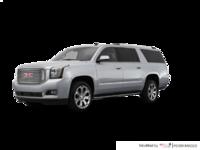 2017 GMC Yukon XL DENALI | Photo 3 | Quicksilver Metallic