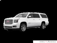 2017 GMC Yukon XL DENALI | Photo 3 | Summit White