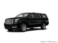 2017 GMC Yukon XL DENALI | Photo 3 | Onyx Black
