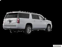 2017 GMC Yukon XL SLE | Photo 2 | Quicksilver Metallic