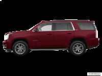 2017 GMC Yukon SLE | Photo 1 | Crimson Red