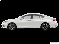 2017 Honda Accord Sedan EX-L V6 | Photo 1 | White Orchid Pearl