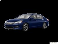 2017 Honda Accord Sedan EX-L V6 | Photo 3 | Obsidian Blue Pearl