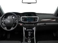 2017 Honda Accord Sedan EX-L V6 | Photo 3 | Black Leather