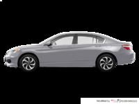 2017 Honda Accord Sedan LX | Photo 1 | Lunar Silver Metallic