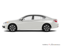 2017 Honda Accord Sedan LX | Photo 1 | White Orchid Pearl