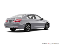 2017 Honda Accord Sedan LX | Photo 2 | Lunar Silver Metallic
