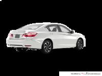 2017 Honda Accord Sedan LX | Photo 2 | White Orchid Pearl