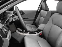 2017 Honda Accord Sedan LX | Photo 1 | Grey Fabric
