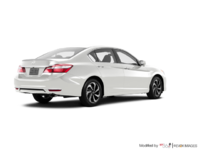 2017 Honda Accord Sedan SE | Photo 2 | White Orchid Pearl