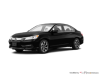 2017 Honda Accord Sedan SE | Photo 3 | Crystal Black Pearl