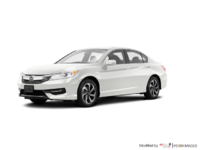 2017 Honda Accord Sedan SE | Photo 3 | White Orchid Pearl