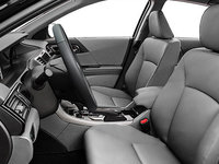 2017 Honda Accord Sedan SE | Photo 1 | Grey Fabric