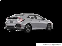 2017 Honda Civic hatchback LX HONDA SENSING | Photo 2 | Lunar Silver Metallic