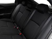 2017 Honda Civic hatchback SPORT   Photo 2   Black Fabric