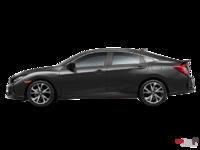 2017 Honda Civic Sedan SI | Photo 1 | Modern Steel Metallic