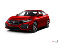 2017 Honda Civic Sedan SI | Photo 3 | Rallye Red