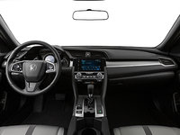2017 Honda Civic Coupe LX-HONDA SENSING | Photo 3 | Grey Fabric