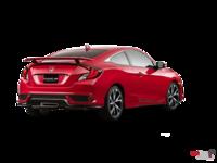 2017 Honda Civic Coupe SI | Photo 2 | Rallye Red