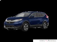 2017 Honda CR-V LX-2WD | Photo 3 | Obsidian Blue Pearl