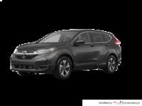 2017 Honda CR-V LX   Photo 3   Modern Steel Metallic
