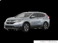 2017 Honda CR-V LX   Photo 3   Lunar Silver Metallic