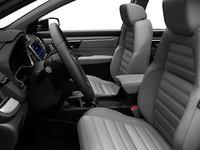 2017 Honda CR-V LX   Photo 1   Grey Fabric