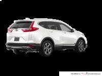 2017 Honda CR-V TOURING | Photo 2 | White Diamond Pearl