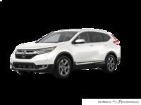 2017 Honda CR-V TOURING | Photo 3 | White Diamond Pearl