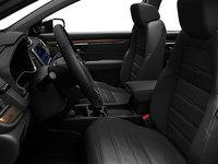 2017 Honda CR-V TOURING | Photo 1 | Black Perforated Leather
