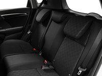 2017 Honda Fit LX | Photo 2 | Black Fabric
