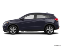 2017 Honda HR-V EX | Photo 1 | Mulberry Metallic