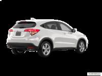 2017 Honda HR-V EX | Photo 2 | White Orchid Pearl