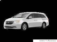 2017 Honda Odyssey EX-L RES | Photo 3 | White Diamond Pearl