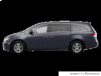 2017 Honda Odyssey EX-RES | Photo 1 | Modern Steel Metallic
