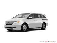 2017 Honda Odyssey EX-RES | Photo 3 | White Diamond Pearl