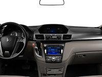 2017 Honda Odyssey EX-RES | Photo 3 | Truffle Fabric