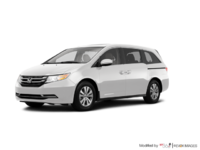 2017 Honda Odyssey EX | Photo 3 | White Diamond Pearl