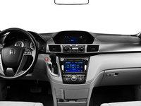 2017 Honda Odyssey EX | Photo 3 | Grey Fabric
