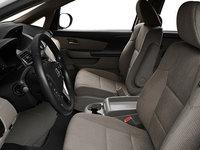 2017 Honda Odyssey EX | Photo 1 | Truffle Fabric