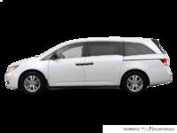 2017 Honda Odyssey SE | Photo 1 | White Diamond Pearl