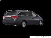 2017 Honda Odyssey SE | Photo 2 | Modern Steel Metallic