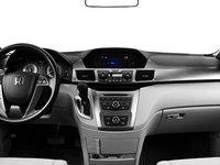 2017 Honda Odyssey SE | Photo 3 | Grey Fabric