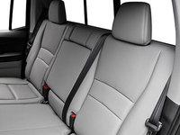2017 Honda Ridgeline EX-L   Photo 2   Grey Leather