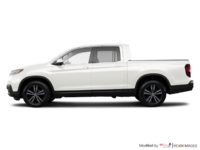2017 Honda Ridgeline SPORT | Photo 1 | White Diamond Pearl