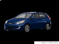 2017 Hyundai Accent 5 Doors SE | Photo 3 | Pacific Blue