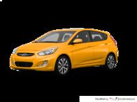 2017 Hyundai Accent 5 Doors SE | Photo 3 | Sunflower Yellow