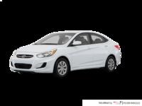 2017 Hyundai Accent Sedan LE | Photo 3 | Century White