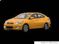 2017 Hyundai Accent Sedan SE | Photo 3 | Sunflower Yellow
